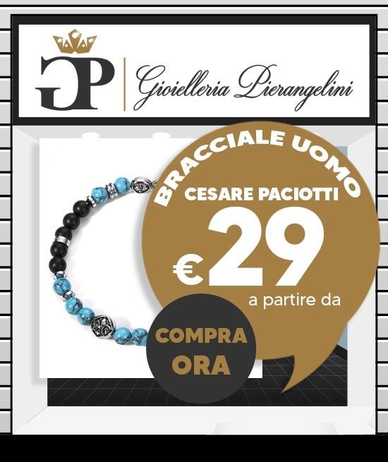 Gioielleria Pierangelini - Gioielli dei migliori Brand