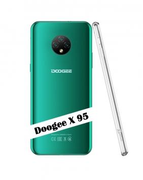 COVER DOOGEE X95