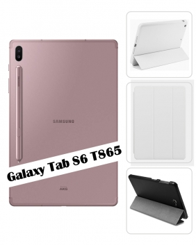 COVER SAMSUNG TAB S6 T865