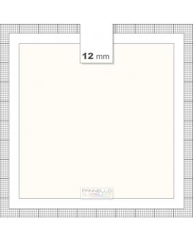 CORIAN GLACIER WHITE 12MM