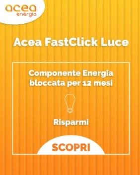 Acea FastClick Luce
